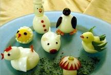 Leuk met ei