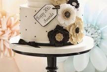 bolos - Casamento
