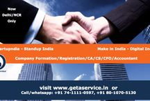 Legal & Financial Services