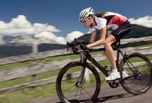 Rockin women's riding / All things female in road cycling