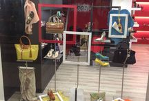 CHOOSE store coimbra portugal / Loja Calçado e Acessórios Moda Visual Merchandising