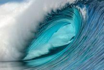 ...waves…