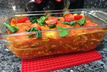 Pasta Recipes -- Use Tinkyada Pastas!!!
