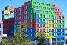 Colores en Buenos Aires