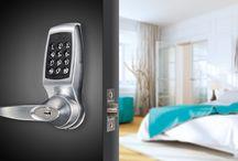 Codelocks Smart Locks
