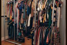 Kiwanis Closet