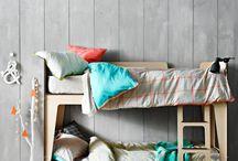 for the bedroom / by Cecilia Rappallini