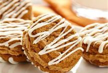 Autumn Desserts / Check out our favorite fall dessert recipes! / by Jif® Peanut Butter