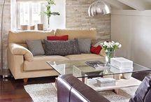 Casas de todos los estilos / Apartamentos, pisos, casas unifamiliares, adosados, chalés… vistos al completo. Casas de todos los estilos.