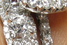 Diamonds are girls best friend