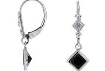 Gemstone Earrings / Gemstone Earrings From Gemologica (Online at Gemologica.com)