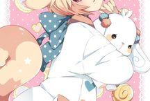Anime Nekkos