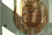 Reclaimed Timber Vodafone Sign / Always good to see creativity and ingenuity. This innovative Vodafone sign was constructed with second hand timber sourced from Musgroves.  Get your reclaimed building materials from https://www.musgroves.co.nz/
