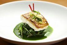 Fish dish / Fish dish