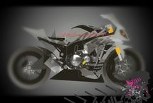 My projects design
