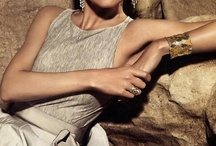 [ exceptional ] / white + gold | chic | sophisticated | simple |  glamorous perfection