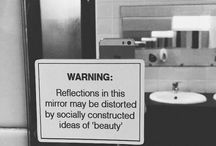 perfectionisme vs diversiteit/authenticiteit