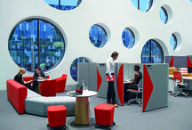 Corporate Breakout Spaces / Corporate Breakout Spaces