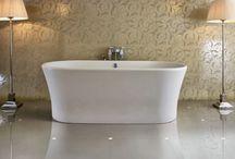 Les meilleurs styles des baignoires / découvrir les meilleurs styles des baignoire , des tailles et des matériaux,les prix des baignoires / by Omar Powoma