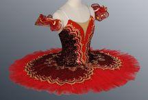 Ballet tutú