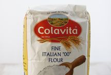 Our Products - Rice, Polenta, Gnocchi, Flour / by Colavita Extra Virgin Olive Oil