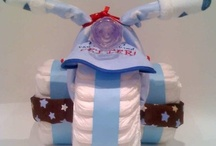 all things babies / ideas for my own baby one day. ideas for baby showers and gifts.  / by Mary Osborne