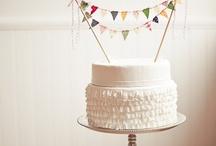 Bianka Birthday Cake Idea's / by Lisa Harman