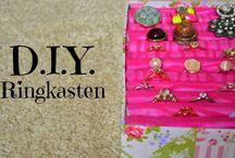 Meine rosa Welt - Blog