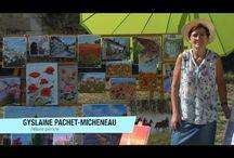 Vidéos promotionnelles d'artistes