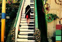 Creative Places