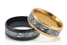 Rings............