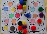 Farben, Zahlen