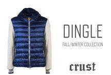 Fall/Winter 2016 Down Jacket