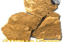 Piedra Natural / Toda la piedra natural que puedas encontrar en la web, la tienes aquí.