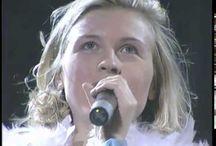 РЭЙВ АКЦИЯ в 1995 году