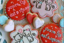 Love cookies ideas
