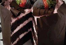 Bolos ,cupcakes e tortas