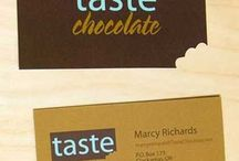 Designing Stuff. Chocolates.