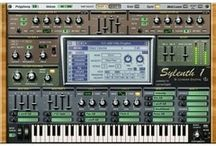 Plugins and Effects
