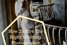 Wedding Photography Ideas 2018