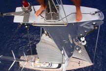 Hand-Wøund Man's Lifestyle of a Sailor / by Matthew Pøst
