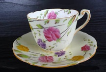 Tea Time / by Kris Bell