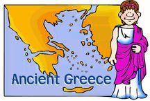 C.St. - Ancient Greece