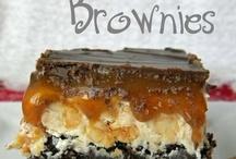 Dessert Ideas / by Erin Stowell