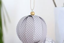 DIY - Ornaments / by Lee Ann Ballard