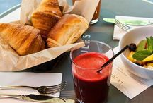 kawiarnia jedzenie