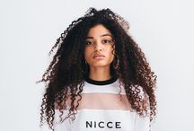 NICCE / London's cool street wear label NICCE hits GP today. We're the only stockist in OZ!! Shop it now> http://bit.ly/1LgaIXN / by General Pants Co.