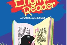 """A series Of Maestro English Reader for Class 1 to Class 8 / Gen""""xt English Reader series based on the Comprehensive & Continuous Evaluation (cce) pattern have proved to be useful and popular."""