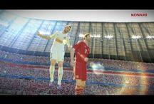 Games, Football, PES 2014