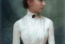 Victorian ellegance